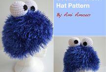 Yarn creations  / by Morning Lynn