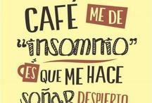 Café / by Nani de Preparando la llegada del bebé