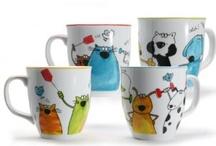Cat-themed products - Produtos com temática felina / by Maria Fernanda