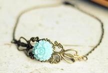 jewelry / by Jenny Larsen