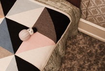 crafty - quilting & patchwork / by mon ami   Thea