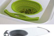 Kitchen Goods / by Kristin Diering