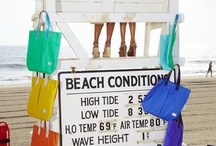 Beach LUV / by 6 Shore Road by Pooja