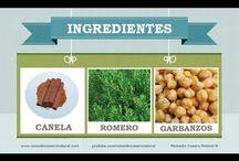 Remedios naturales / by Reyes Narváez