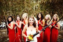 Wedding Stuff!  / by Shayla Moe