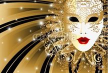 Masks / by Lola Bennion