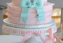 Sofia's first birthday!! / by Agnieszka Whisenhunt