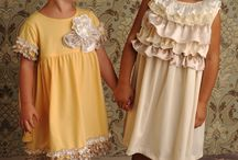 Style for kids  / by Lindsey Vallem