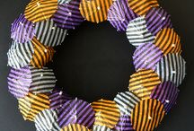 A Very Striped Halloween / by Alexa Westerfield