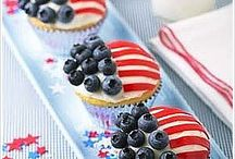 Memorial Day / Ideas for home decor, porches, parties and recipes to celebrate the holiday. / by Sibcy Cline Realtors