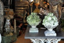 Antiques / by Dolly Dimichele