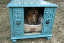 repurposed furniture / by Money $aving Michele