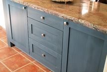 Kitchen renovation / by Sarah Howell