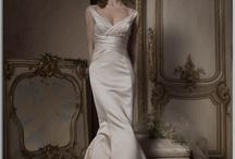 wedding gowns and more!! / by Suzie De Unamuno Garcia