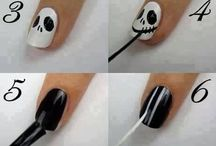 Halloween Nails / by Bliss Home Beauty