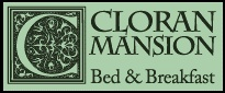 Bed and Breakfast / Make your reservation today / by Cloran Mansion Bed and Breakfast
