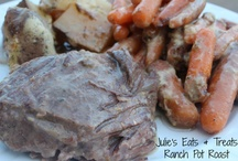 Cook it low and slow / by Joan Gossman