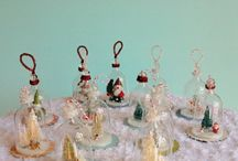 christmas crafts to do with Izzy / by Dawnmarie Jackson