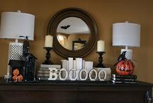 Halloween / by Aileen Breen