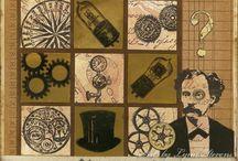 Steampunk / by Kren Kurts