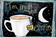My Cup of Tea / by Diana Magelssen