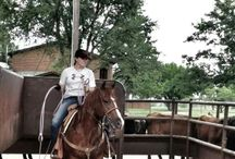 Rodeo / by Brittany Hamann