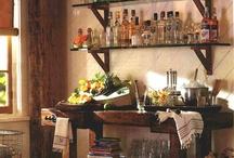 Bars, Mudroom, & More / by Virginia Johnson