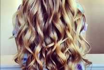 Hair & Make Up / by Meredith Goode