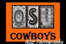 OSU-Cowboys.. / by Carissa Lott