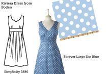 Sewing / by Barbara Diehl