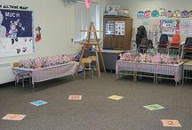 School Carnival Ideas / by Ronny Jo Cotton