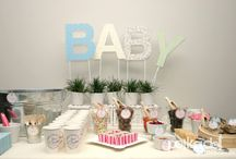 Party Ideas / by Ashlie Korb-Moore
