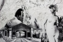 Art Inspiration / by Amy Toast
