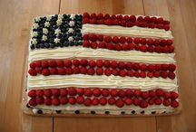 Independence Day! / by Classic Hostess