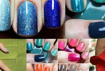 Paint My Nails / by Meagan