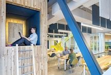 In The Office / by Curbed