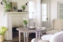 Livingroom / home ideas / by Debby Anglesey