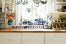 Kitchen ideas on simmer / by MaryDee Moore