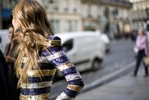 Street style / by Rare Luxus