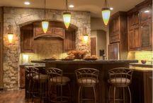 Kitchens / by Sarah Deeks