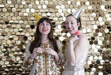 Ideas para fiestas / Cumpleaños, Bodas, todo tipo de celebraciones, etc.. / by Lilia Ced