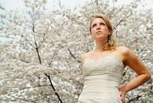 Atlanta Wedding Photographers / Showcasing some of my favorite Atlanta wedding photographers through their inspirational photos! / by AtlantaBridal