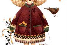 Debbie Mumm / by Tresia Mitchell