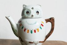 Owls / by Amanda Niederhauser/Jedi Craft Girl