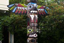 Native Americans / by Lynn Crowder
