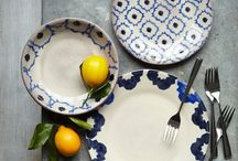 Dishes I'd break mine for... / by Amy Riebs