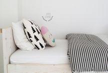 Guest Room / by Gabriella Faure