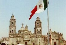Mexico / by Emilia Ceramics