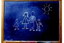 Understanding Children's Drawings / by Cathy Malchiodi | Art Therapy