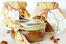 gifts in a jar / by Bitch Whine